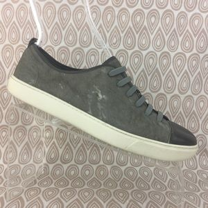 Cole Haan Women's Gray Calf Hair Shoes SZ 9 B S501